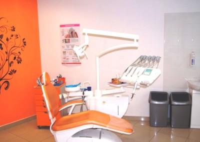 Demed Wola Gabinet stomatologiczny 1a