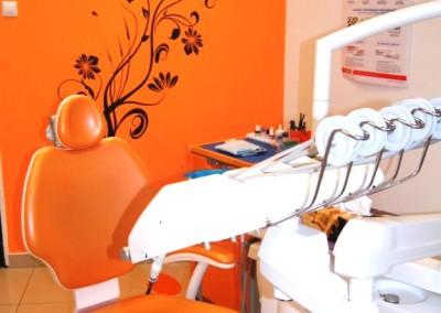 Demed Wola Gabinet stomatologiczny 1b