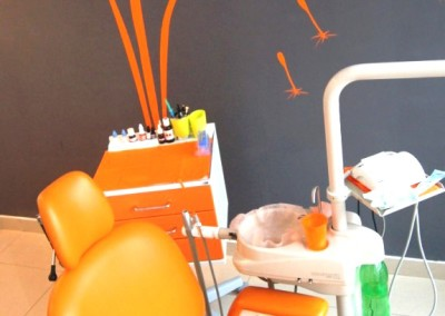 Demed Wola Gabinet stomatologiczny 2c