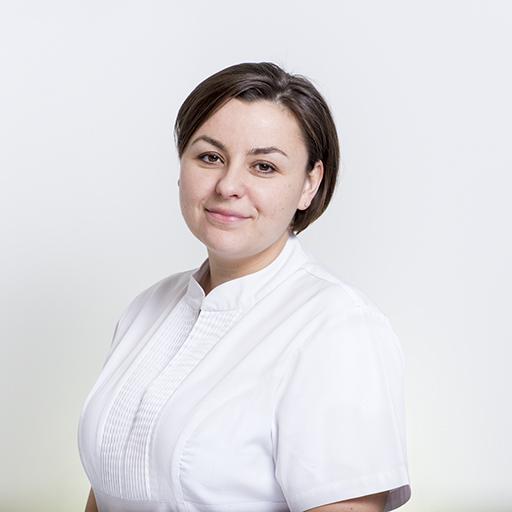 dr n. med. lek. stom. Katarzyna Deszczyńska