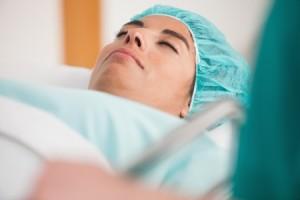Narkoza, znieczulenie ogólne u stomatologa
