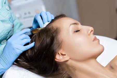 Demed mezoterapia głowy i skóry