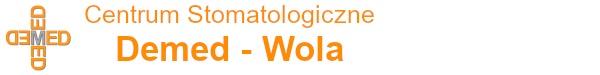 Warszawa Wola - Centrum Stomatologiczne Demed