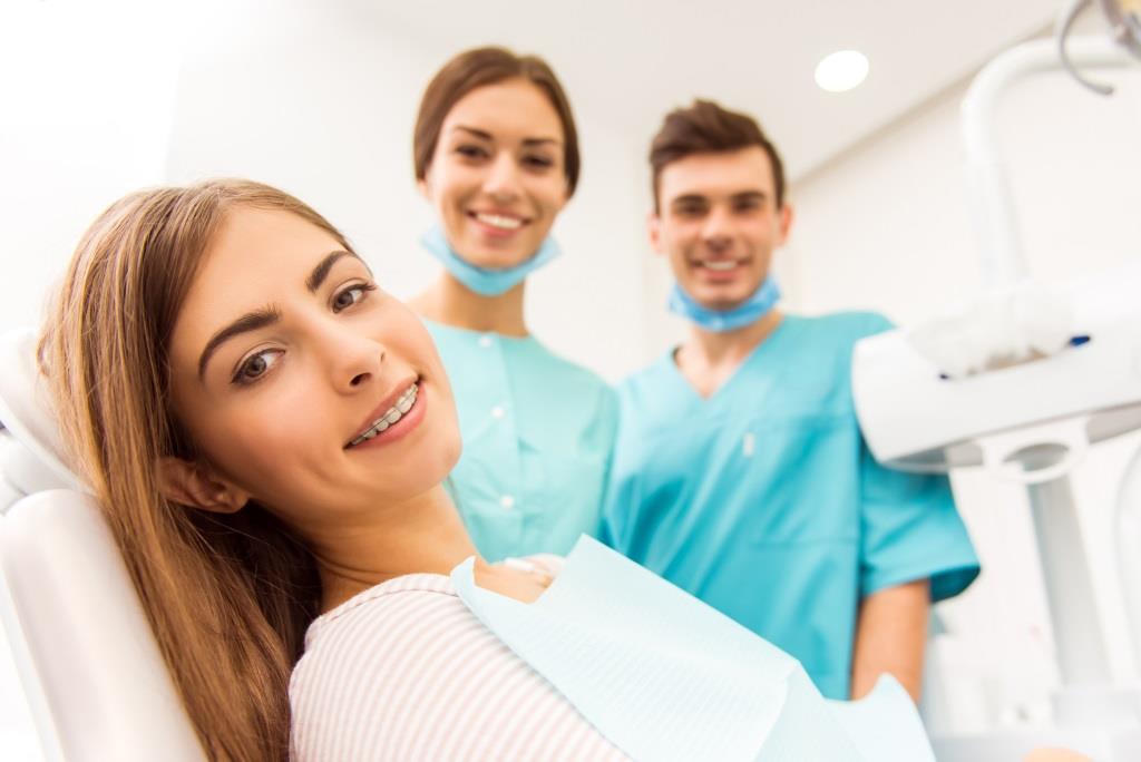 ortodonta, ortodoncja